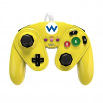 Manette GameCube Wii U personnage Nintendo photos 16