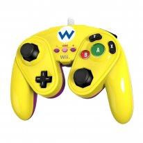 Manette GameCube Wii U personnage Nintendo photos 17