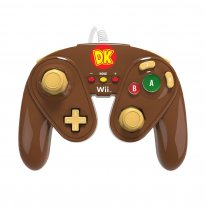 Manette GameCube Wii U personnage Nintendo photos 1
