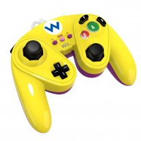 Manette GameCube Wii U personnage Nintendo photos 20