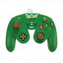 Manette GameCube Wii U personnage Nintendo photos 6