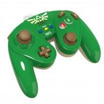 Manette GameCube Wii U personnage Nintendo photos 7