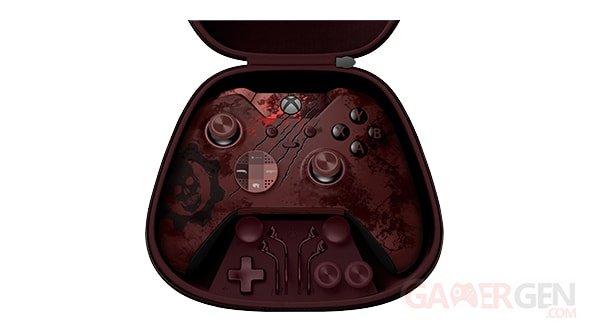 Manette Gears of War 4 Elite image 4