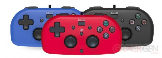Manette PS4 HORI image