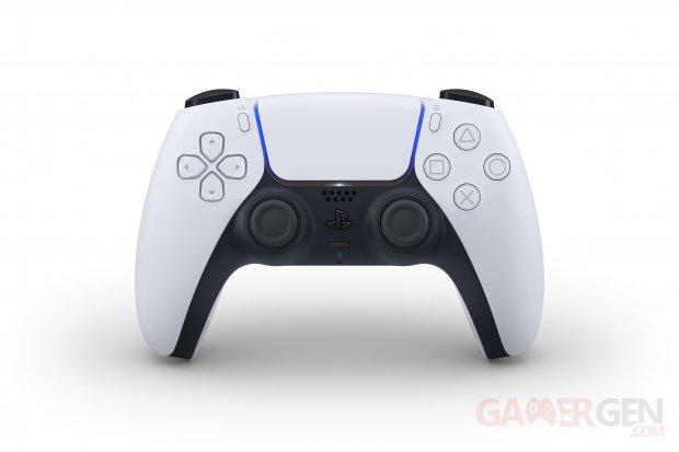 Manette PS5 PlayStation 5 DualSense hardware controller 2