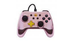 Manette Switch mario Metroid Zelda PowerA images (14)