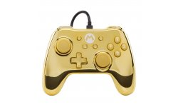 Manette Switch mario Metroid Zelda PowerA images (20)