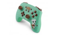 Manette Switch PowerA Animal Crossing 2