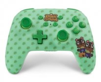 Manette Switch PowerA Animal Crossing 5