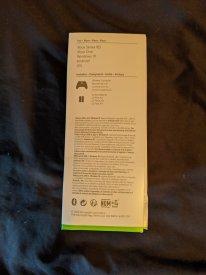 Manette Xbox Series fuite 09 10 08 2020