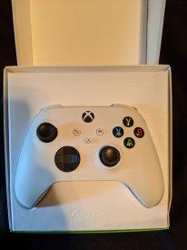 Manette Xbox Series fuite 10 10 08 2020