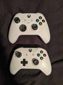 Manette Xbox Series fuite 13 10 08 2020