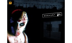 Manhunt PS2 PlayStation Store PS4