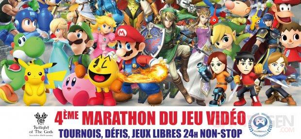 Marathon du jeu vidéo 2018 (6)