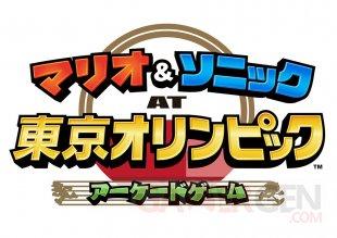 Mario et Sonic aux Jeux Olympiques de Tokyo 2020 Arcade 01 30 03 2019