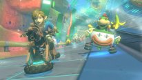 Mario Kart 8 Deluxe Breath of the Wild screenshot 5