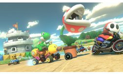 mario kart 8 wiiu screenshot trailer personnages items  (6)