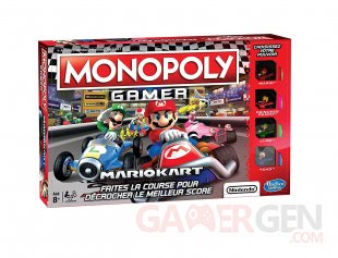 Mario Kart Monopoly Gamer images (1)
