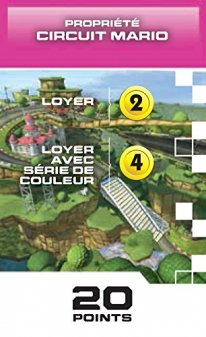 Mario Kart Monopoly Gamer images (8)