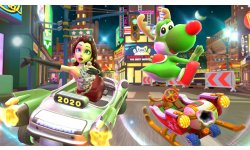 Mario Kart Tour Holiday Tour