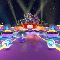 Mario Kart Tour images Halloween Luigi (1)