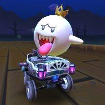 Mario Kart Tour images Halloween Luigi (3)