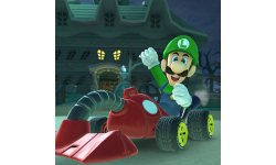 Mario Kart Tour images Halloween Luigi (5)