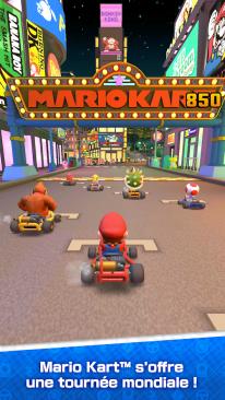 Mario Kart Tour images iOS Android (2)