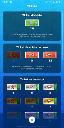 Mario kart Tour images mise a jour 1.2.0 (1)