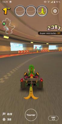 Mario kart Tour images mise a jour 1.2.0 (2)