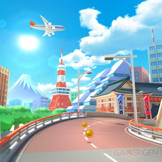 Mario Kart Tour images