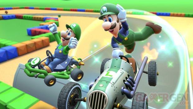 Mario Kart Tour pic 1