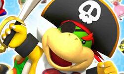 Mario Kart Tour La Saison Des Pirates Est Ouverte Gamergen Com