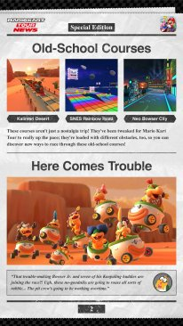Mario Kart Tour Tokyo 2