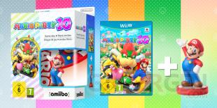 Mario Party 10 bundle