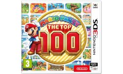 Mario Party the Top 100 jaquette