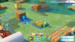 Mario Plus Lapins Crétins Rabbids Kingdom Battle 12 06 2017 pic (9)