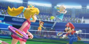 Mario Sports Superstar screenshot 2
