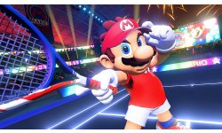 Mario Tennis Aces images