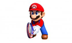 Mario Tennis Aces Online Tournament Demo Overalls Mario 15 05 2018