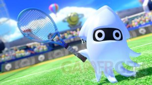 Mario Tennis Aces screenshot 1