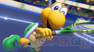 Mario Tennis Aces screenshot 2