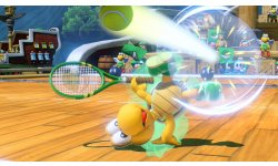 Mario Tennis Aces screenshot 3