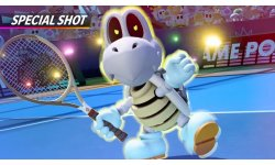 Mario Tennis Aces Skerellex head