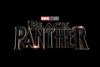 Marvel 24 07 2016 Black Panther logo
