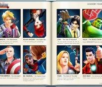 Marvel Avengers Academy Gamergen 2