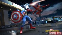 Marvel Contest of Champions 26 07 2014 screenshot 2