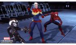 Marvel Heroes Omega ferme aujourd'hui, Gazillion a massivement licencié avant Thanksgiving