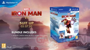 Marvel Iron Man VR bundle Europe 21 05 2020