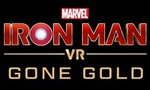 marvel iron man vr est gold equipe rassemblee photo feter ca